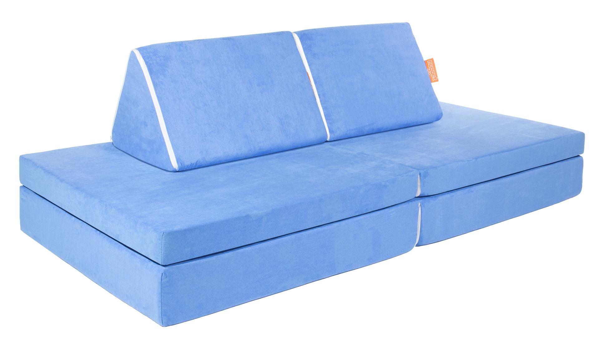 Popular blue angle